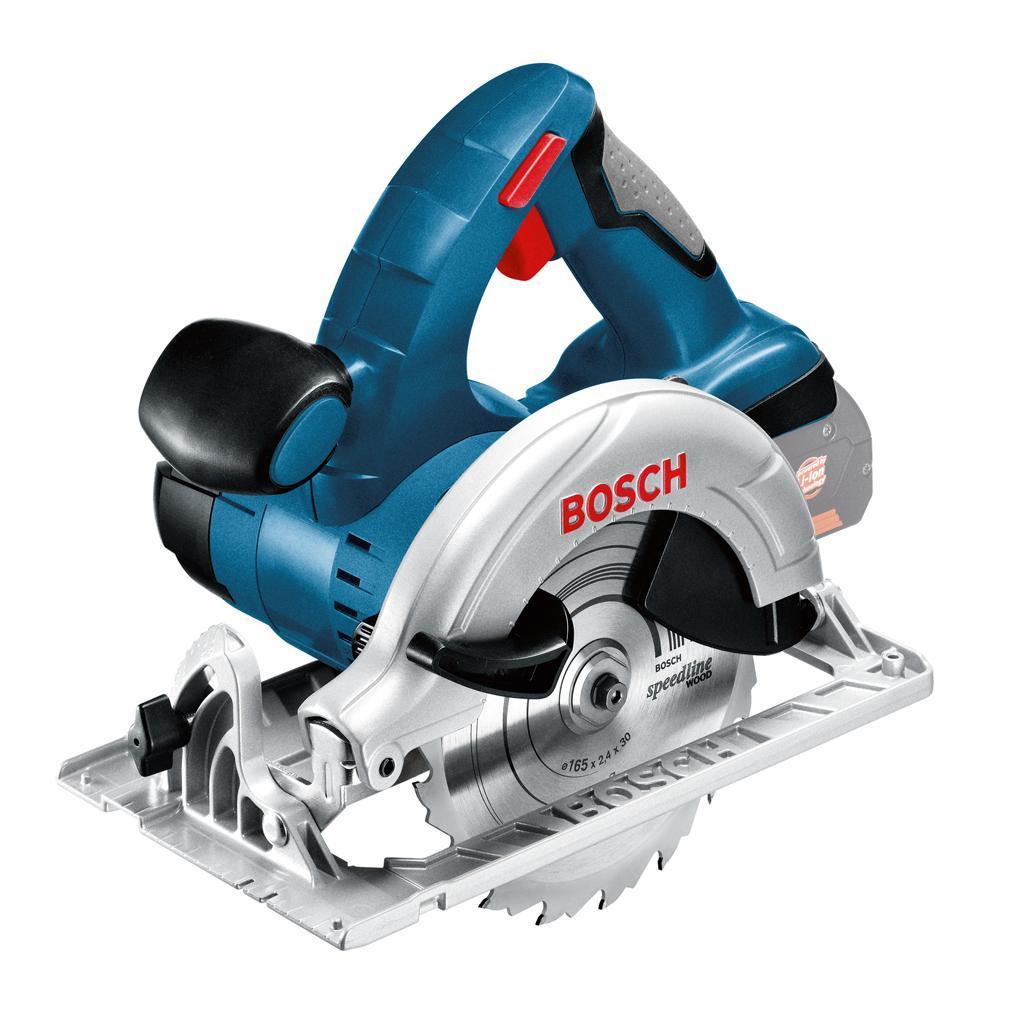Bosch GKS 18V-Li Cordless Circular Saw (Bare Tool)