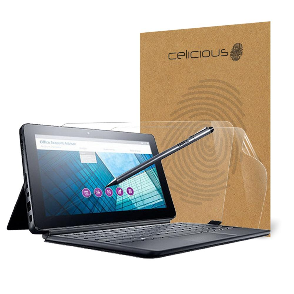Where Can I Buy Celicious Vivid Dell Latitude 11 5175 Invisible Screen Protector Pack Of 2