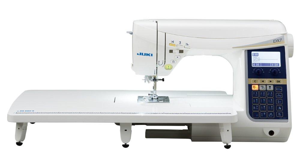 SALES] Juki HZLDX40 40 Class Voucher 40Year Warranty FREE Custom High End Sewing Machines