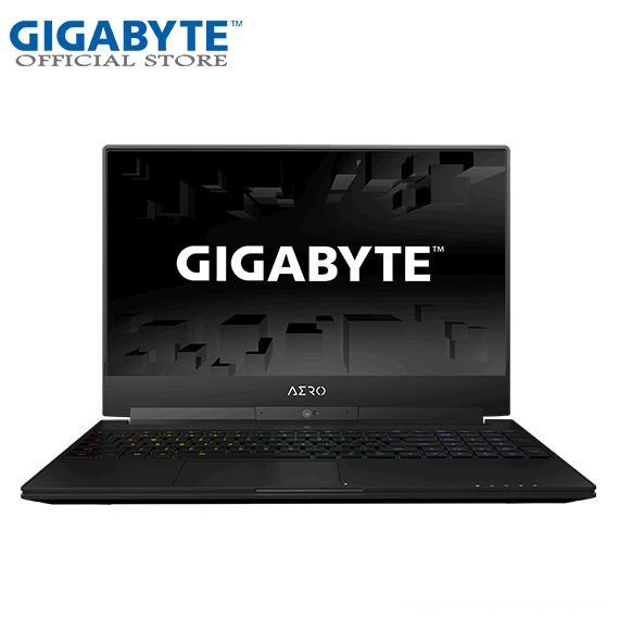 Gigabyte AERO 15X V8 8th Gen i7-8750H GTX1070 Gaming Laptop