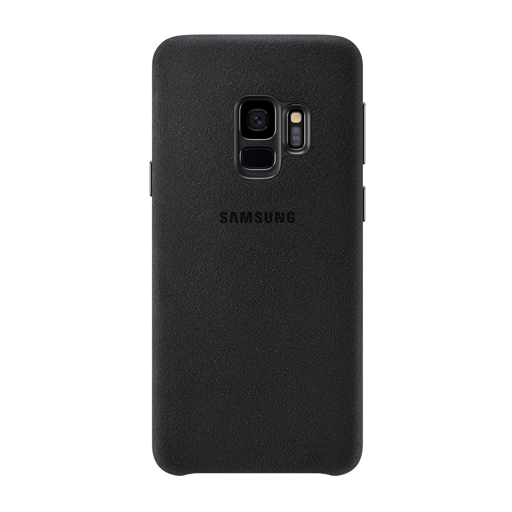 Wholesale Samsung Galaxy S9 Alcantara Cover