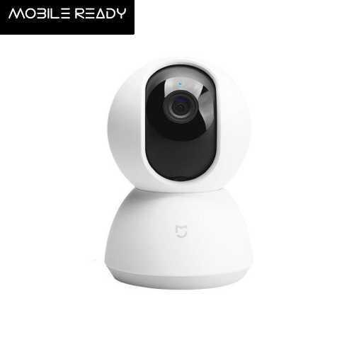 Original 2017 Mi Mijia Smart Ip Home Security Camera 360° Coupon