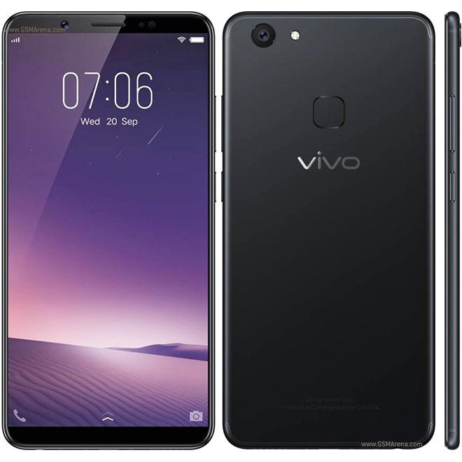 Sale Vivo V7 Plus 4G 4Gb 64Gb Matte Black On Singapore