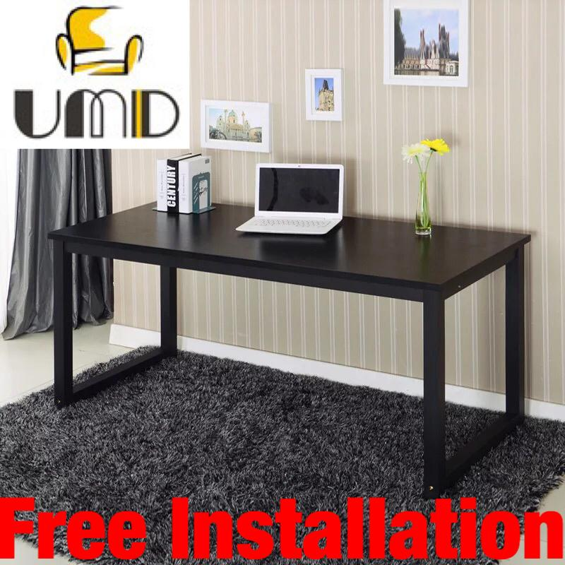 The Cheapest Umd 120L 60D 75Hcm Study Table Study Desk Computer Table Computer Desk Online