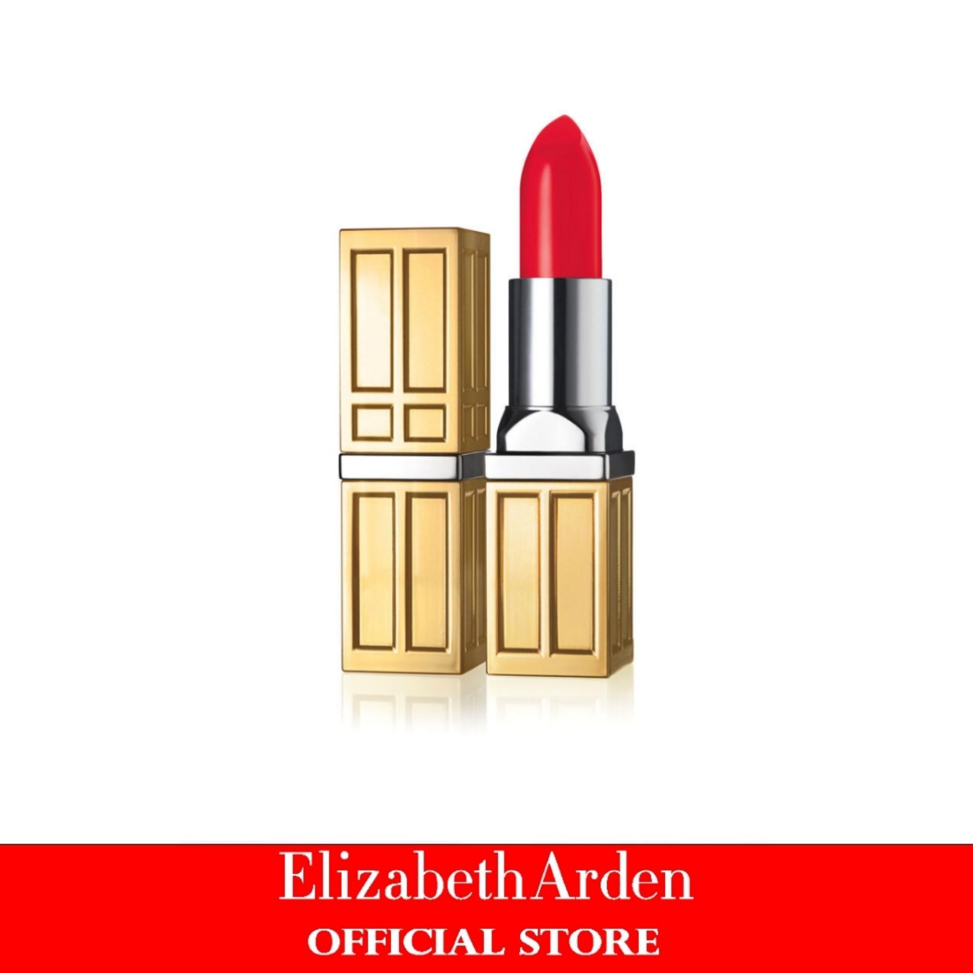 Sale Elizabeth Arden Beautiful Color Moisturizing Lipstick 3 5G Neoclassic Coral Elizabeth Arden Original