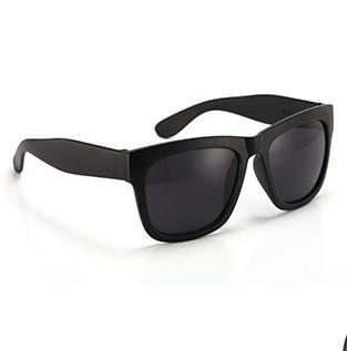 Frame Kacamata Retro Kerangka Bulat Kaca Mata Netral Korea Fashion Style Anti Radiasi