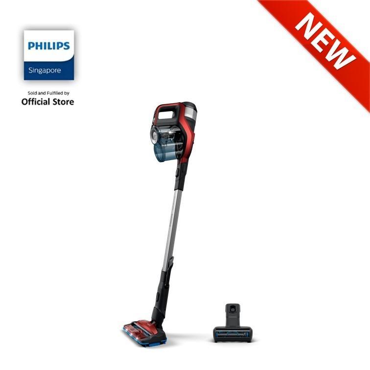 Philips Speedpro Max Stick Vacuum Cleaner 25 2 V Fc6823 61 Price