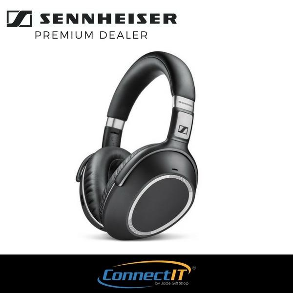 Where To Shop For Sennheiser Pxc 550 Wireless Active Noise Cancelling Bluetooth Travel Headset Black