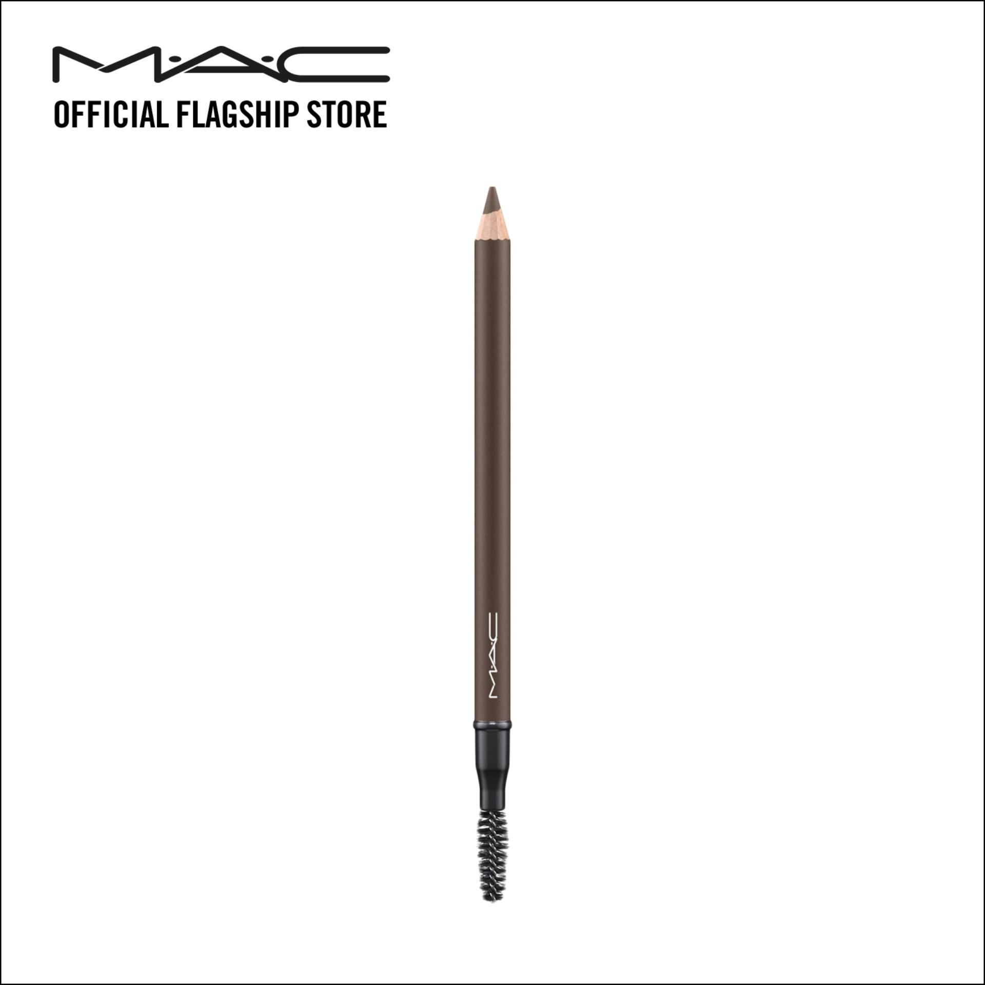 Mac Veluxe Brow Liner Taupe Free Shipping