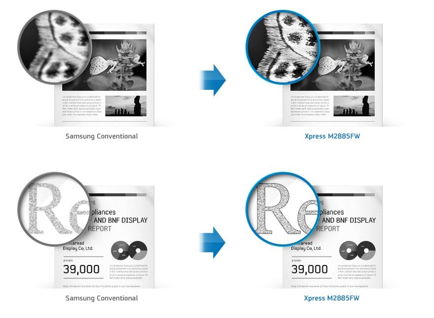 samsung m2885fw scan to pdf