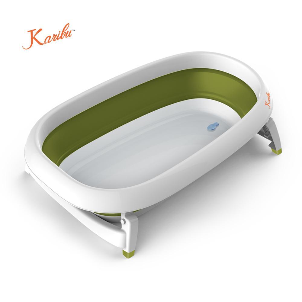 Karibu MEGA Folding Bath