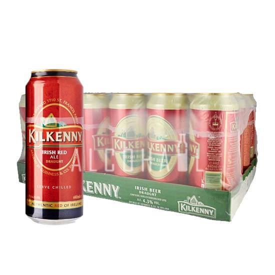 List Price Kilkenny Cans 24 X 440Ml Others