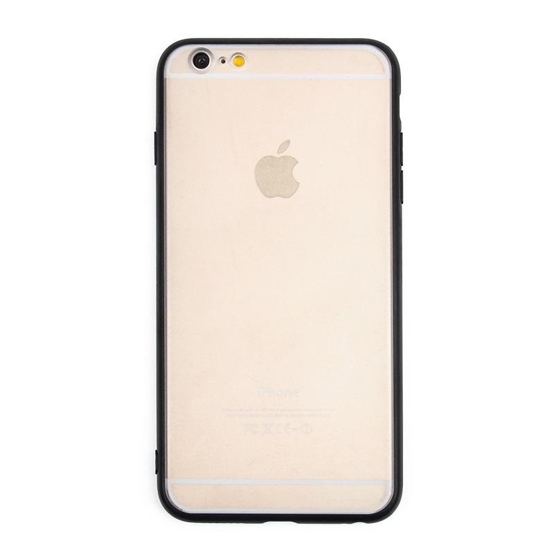 IPhone6/6 S Casing HP Apple ID 6 plus Casing Tipis Silikon Baur sampul lunak