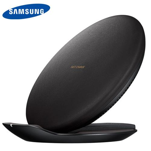 Compare Price Samsung Wireless Charger Convertible Black Ep Pg950 On Singapore