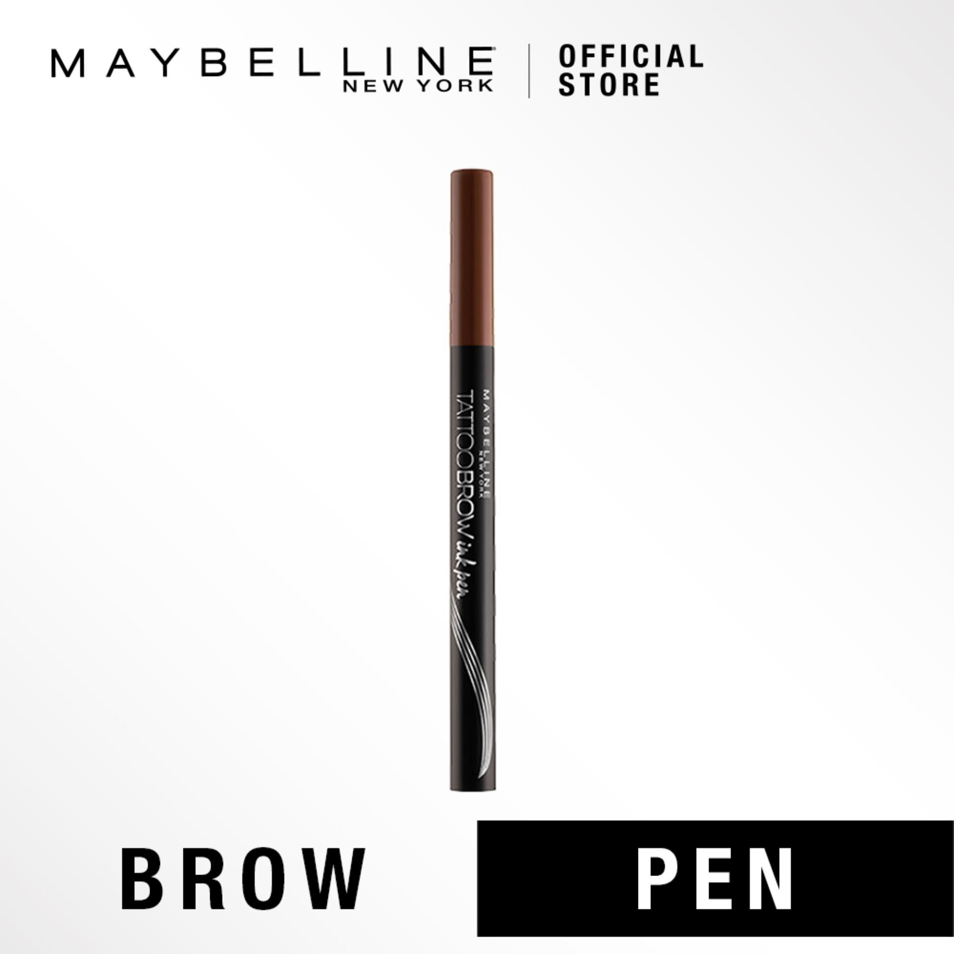 Top Rated Maybelline Tattoo Brow Ink