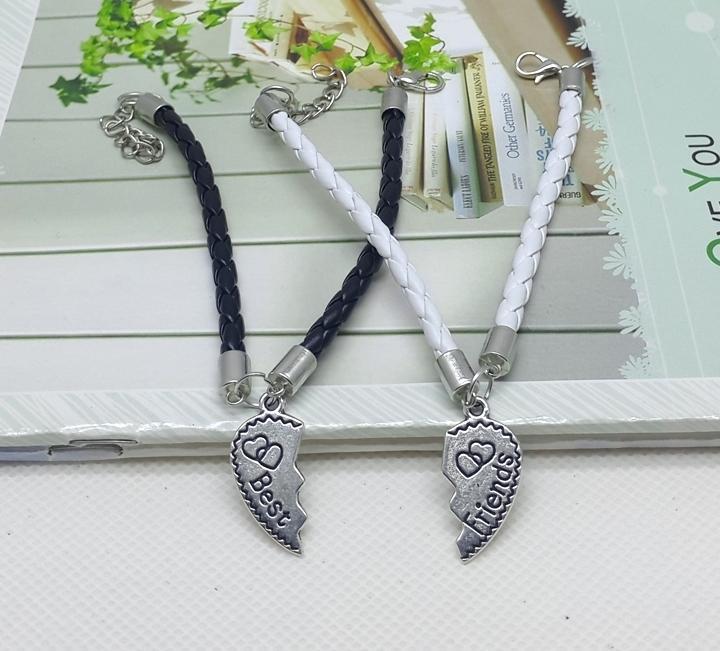 【Cinta Abadi Gelang Pasangan Perak】Beli rantai bekas atau anting-anting Mengkilap 925 perak cincin bambu pria cincin perempuan laki-laki pasangan cincin bambu