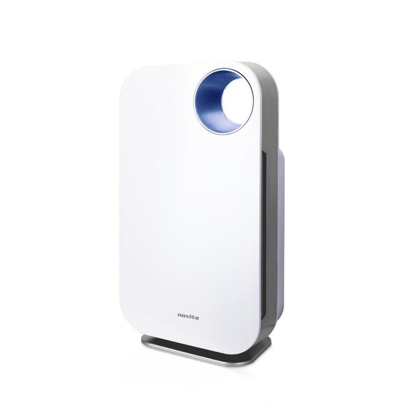 Novita NAP610i Air Purifier With Built-In Ionizer Singapore