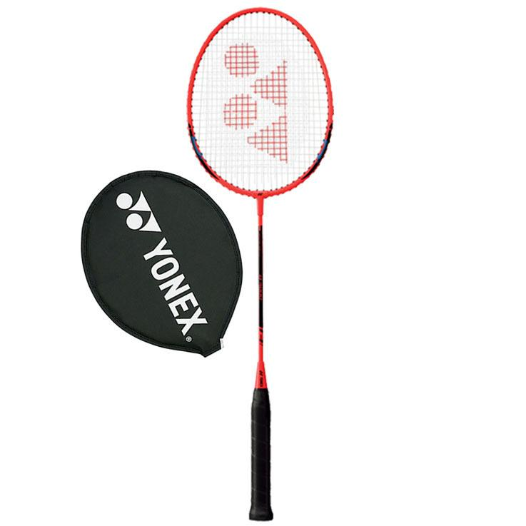 Best Buy Yonex B4000 Badminton Racquet Red