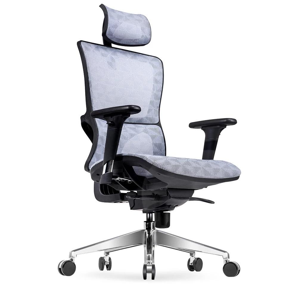 Super Ergonomic Full Mesh Executive Chair A8 & A9 (Free Installation) Singapore