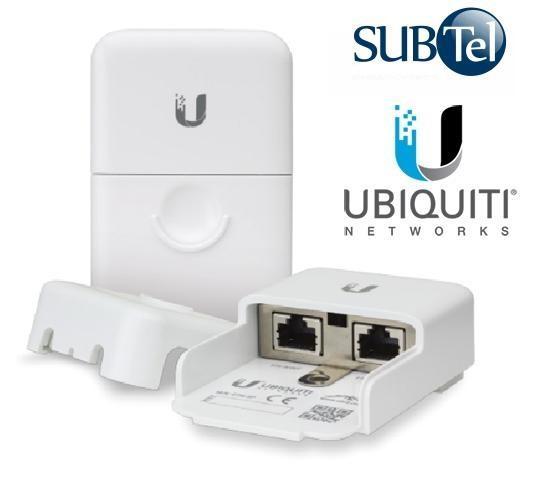 ETH-SP Gen2 Ubiquiti Outdoor Gigabit Ethernet Surge Protector ETH-SP-G2 UBNT