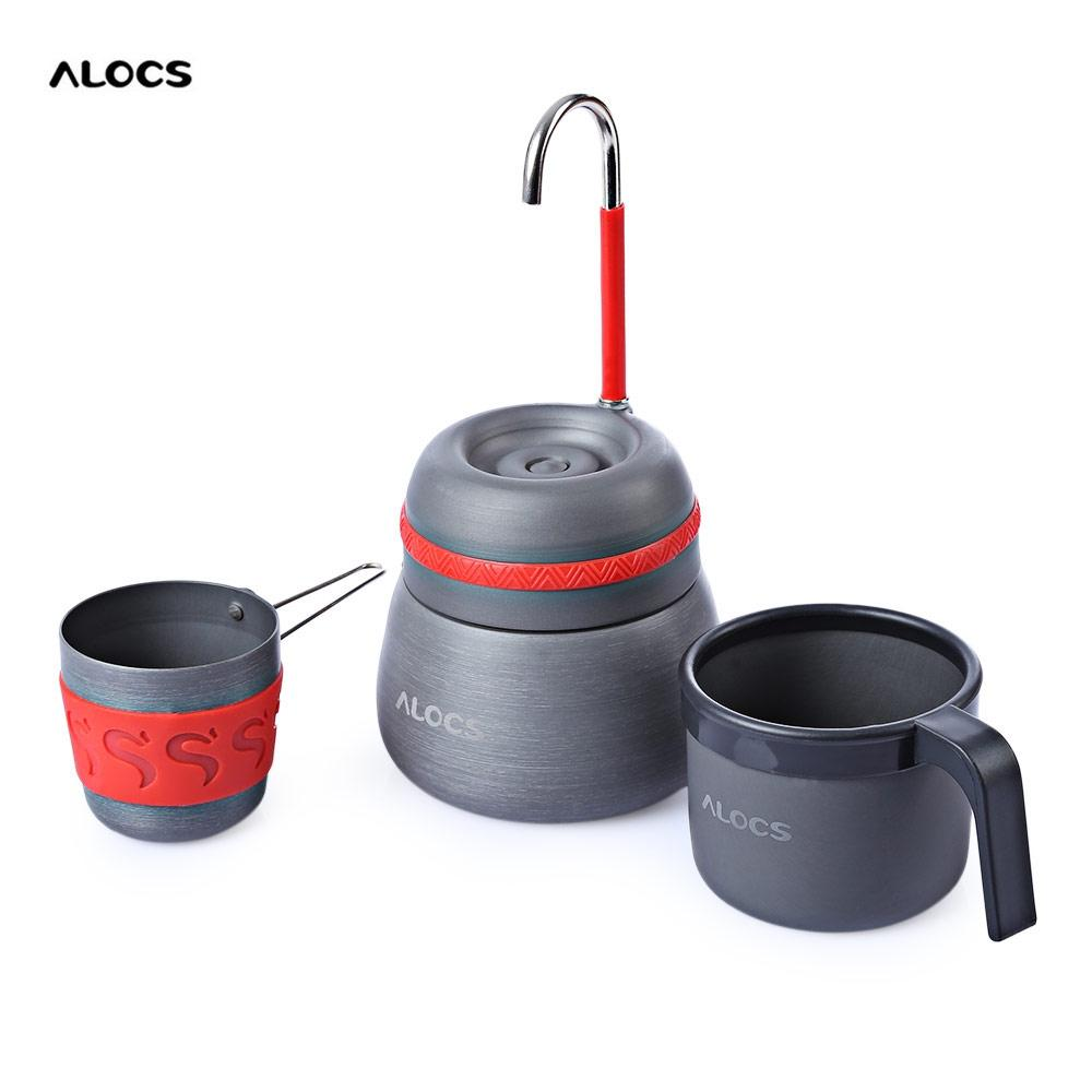 Buy Sell Cheapest Kompor Stove Alocs Best Quality Product Deals Spirtus Cw Em01 Outdoor Coffee Strong Thermal Conductive Machine