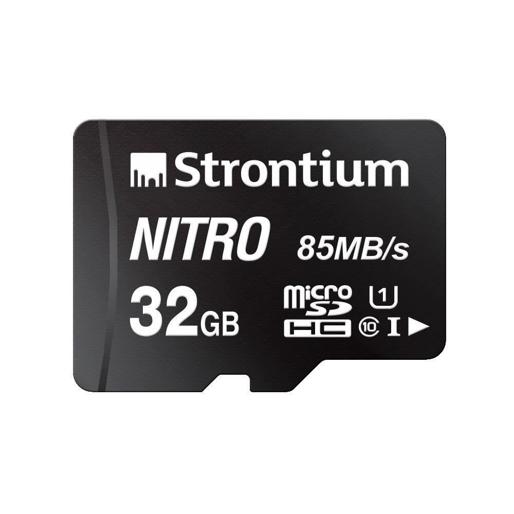 Price Comparisons For Strontium Nitro Q Series 32Gb 433X 85Mb S