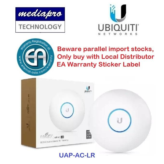 Ubiquiti Uap Ac Lr Local Distributor Warranty Unifi Ap Ac Lr 802 11Ac Long Range Access Point Lowest Price
