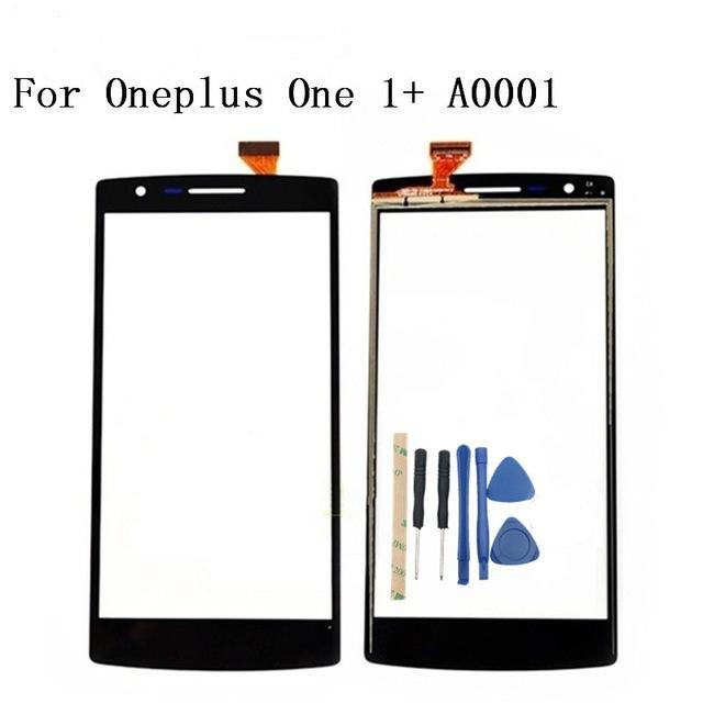 For One plus one 1+ A0001 Touch screen + tools