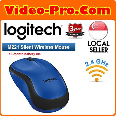 Logitech Touch Mouse T620 Platinum AP Singapore