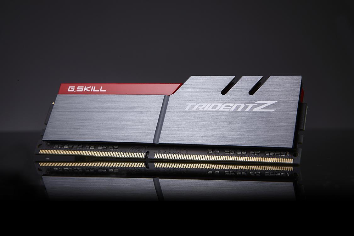 Discount G Skill Trident Z 3200Mhz 2X8Gb Ddr4 Dual Channel Kit Singapore