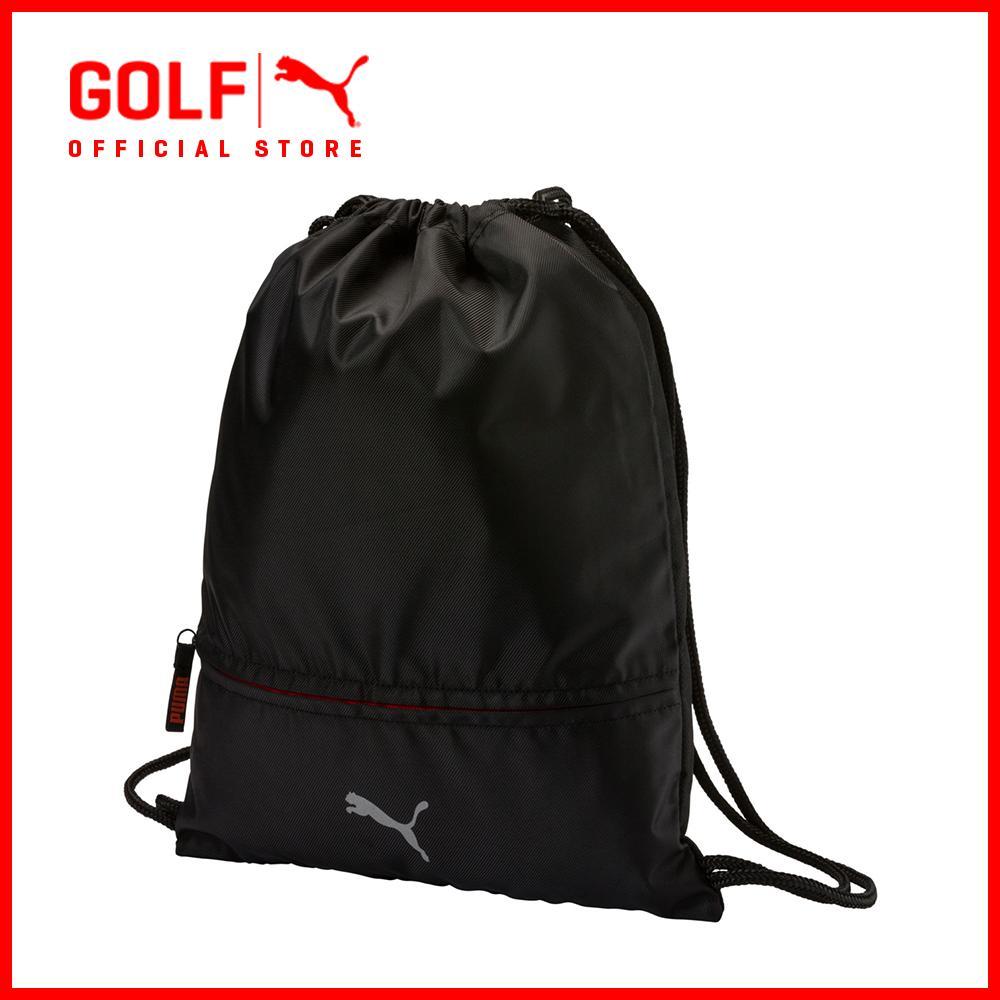 Price Compare Puma Golf Accessories Unisexcarry Sack Black