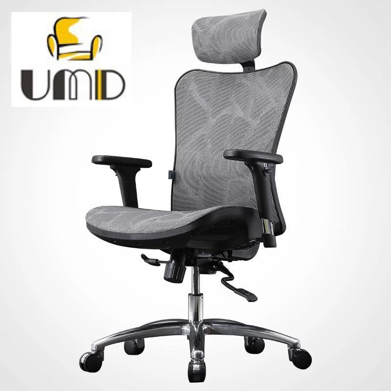 UMD HIGH BACK FULL MESH ADVANCED ERGONOMIC EXECUTIVE CHAIR M57 Singapore