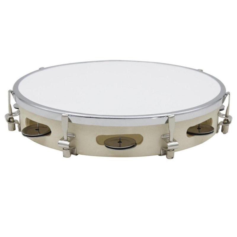 E-ERA 10 inch tay Tambourine