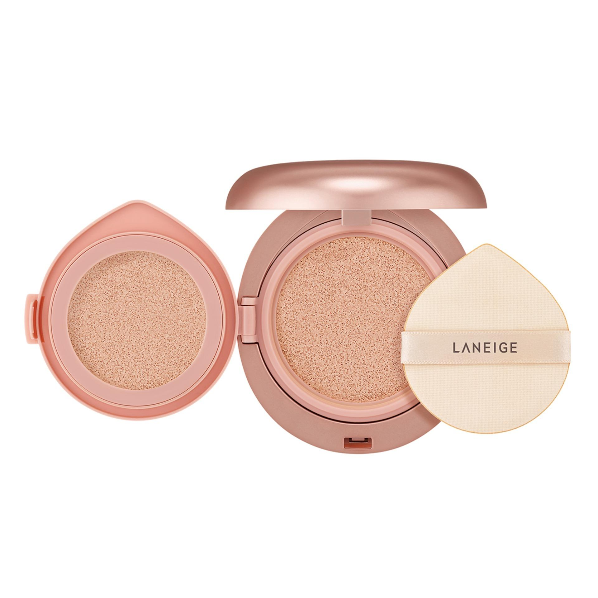 Compare Laneige Layering Cover Cushion 14G 2 5G Select From 7 Shades