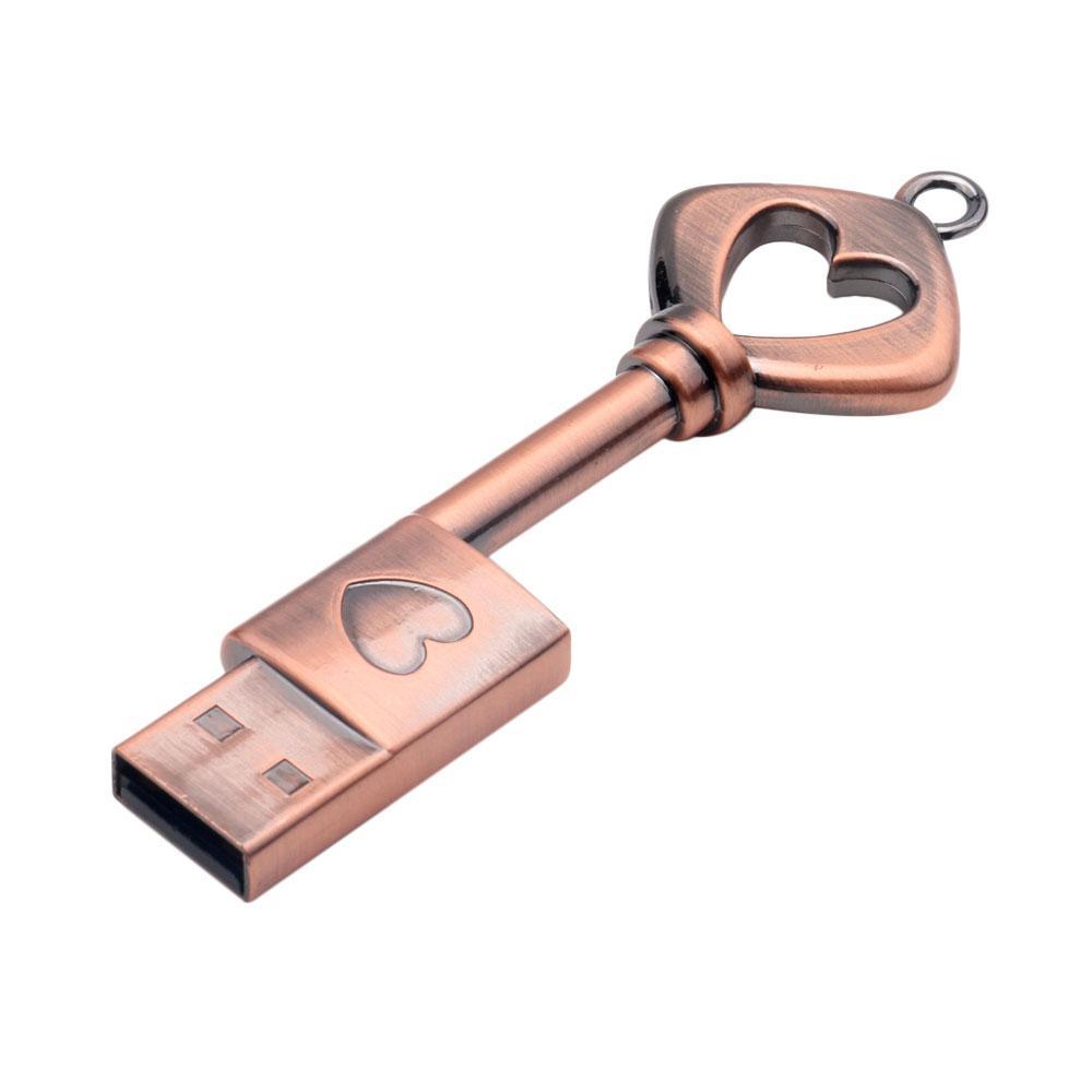 USB Flash Drive U-Disk Mini 32G Key Style PC Laptop