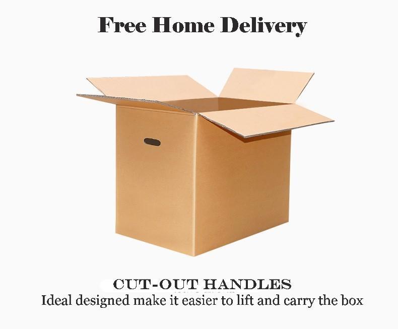 House Moving Carton Box