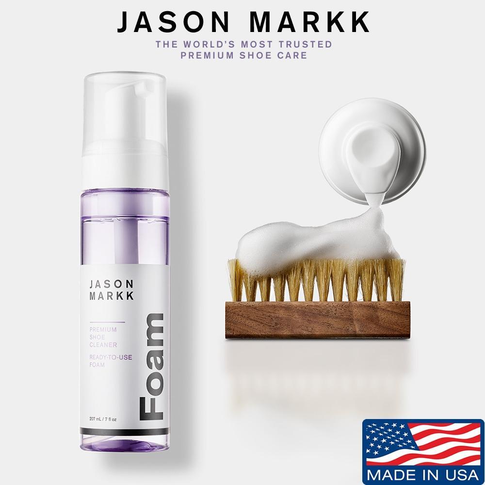 Sale Jason Markk Ready To Use Foam Jason Markk On Singapore