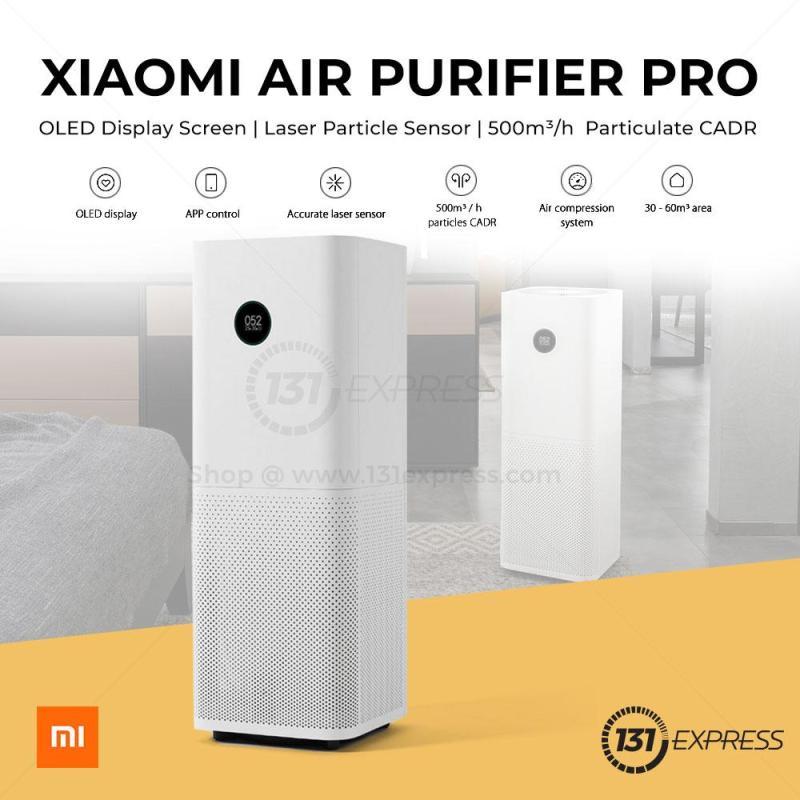 Xiaomi MiJia Air Purifier PRO Singapore
