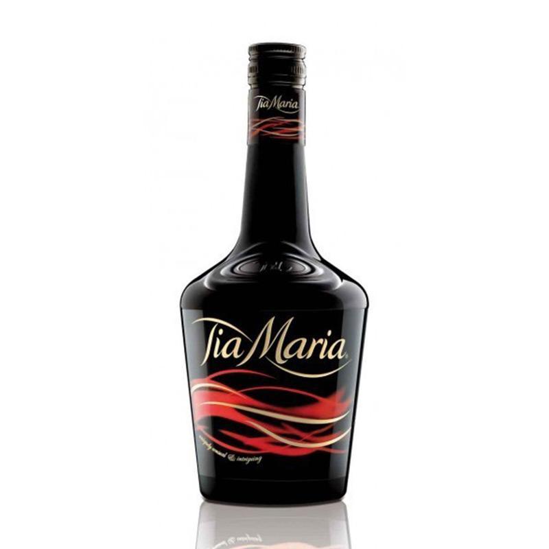 Tia Maria Coffee Liqueur 700ml By Uniq Plus.