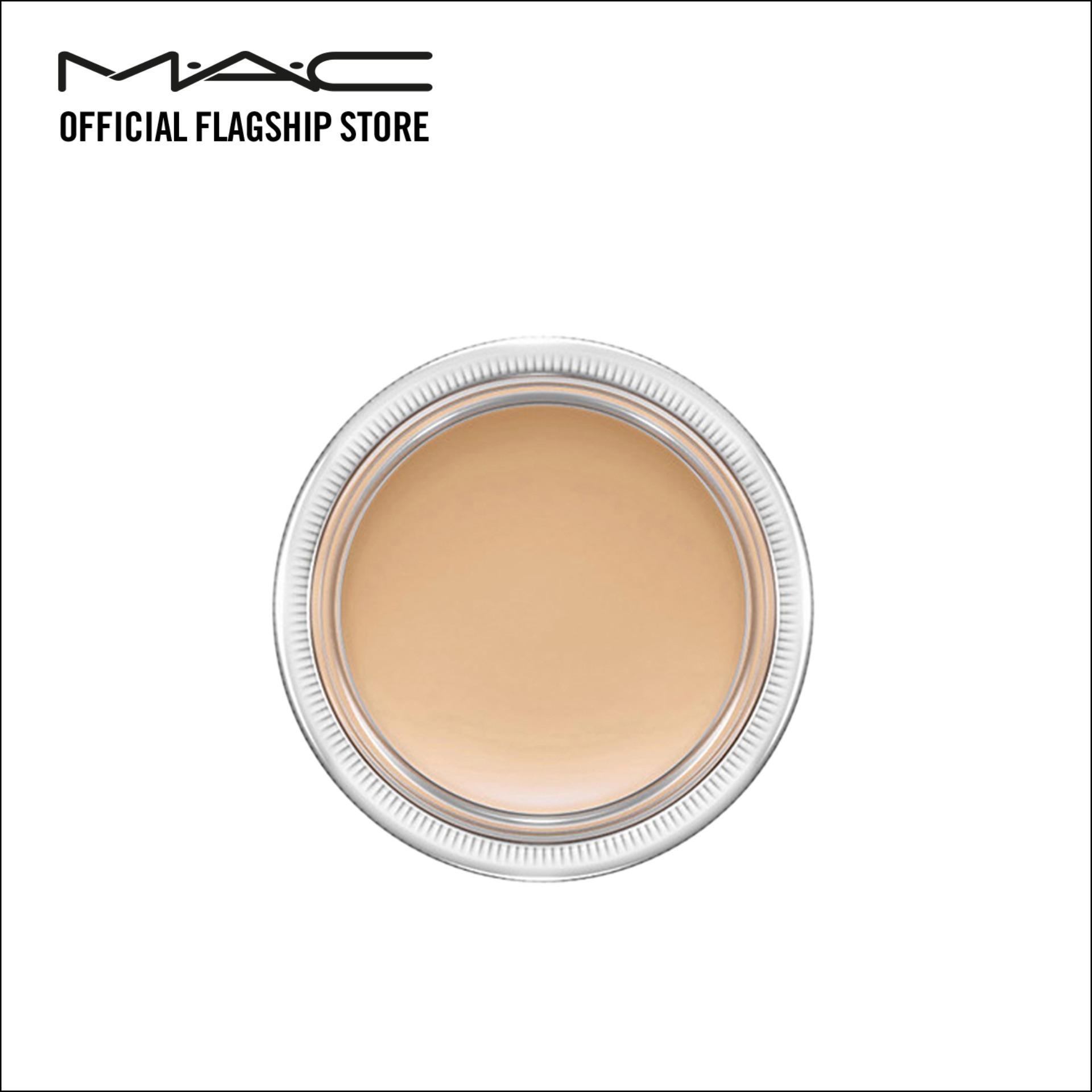 MAC PRO LONGWEAR PAINT POT - SOFT OCHRE Philippines