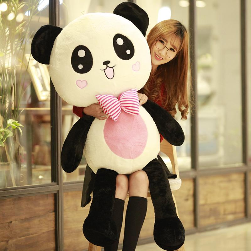 For Sale Lovely Maxi Doll Giant Panda