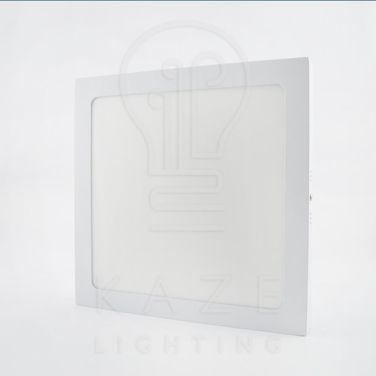 Top 10 5Pcs Surface Mounted Led Panel Ceiling Light Square 18W