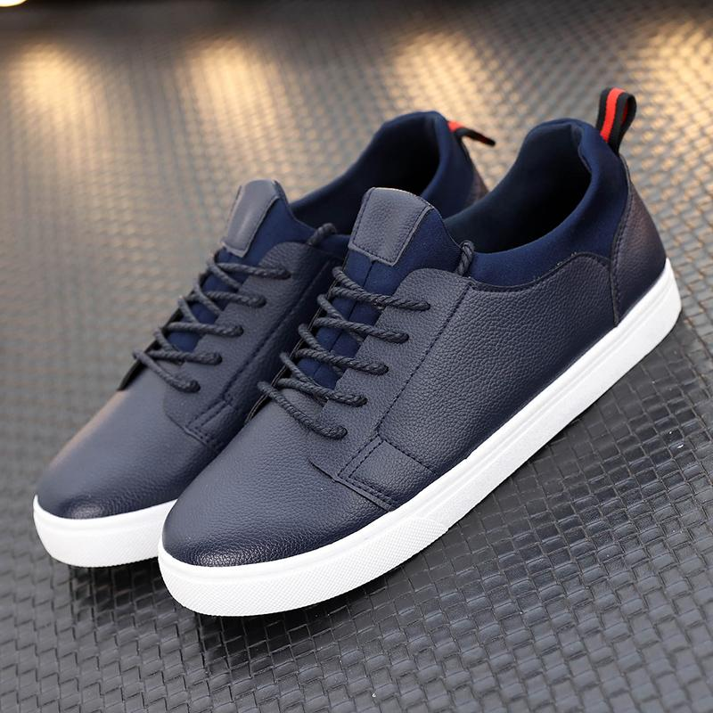 Tide male New autumn and winter shoes Shoes