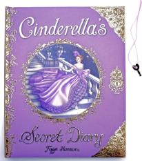 Cinderellas Secret Diary