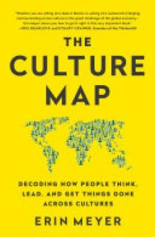 Harga The Culture Map.