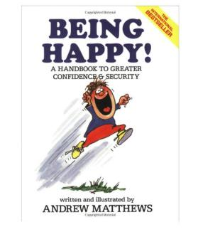 Harga Being Happy (New Edition)