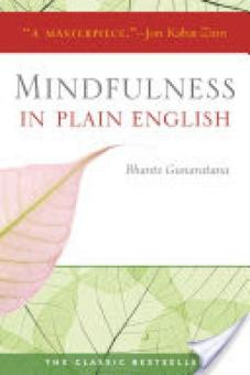 Harga Mindfulness in Plain English…
