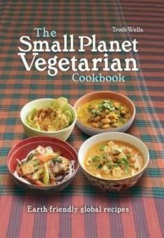 Harga The Small Planet Vegetarian Cookbook.