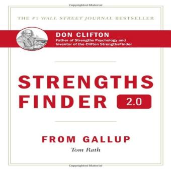 Harga Strengths Finder 2.0