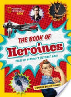Harga The Book of Heroines.